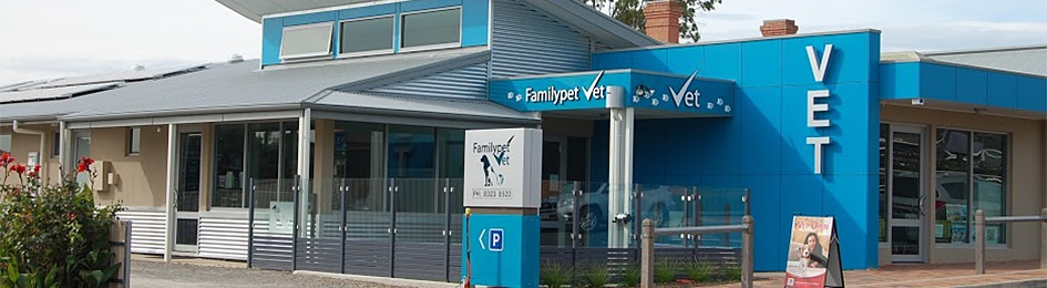 Family Pet Veterinary Clinic Mclaren Vale/ Seaford