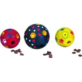 Treat Cube Treat Ball For Small Dogs
