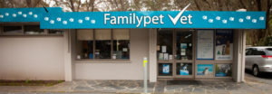 Coromandel Valley Vet Clinic Services